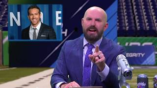 2020 NFL Combine Crash Course with Adam Rank!