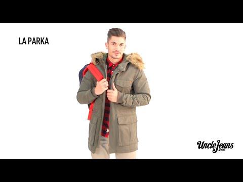 Manteau Homme : découvrez les tendances hiver 2014-2015