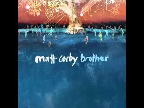 Matt Corby - Brother (Audio)