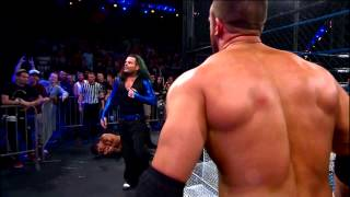 Magnus On Which Top TNA Executive Did Not Believe He Had Concussion, Adam Rose Talks His Role In WWE