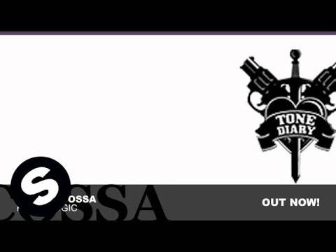 Paul Ercossa - Fuzzy Logic (Original Mix)