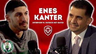 Enes Kanter on the Negative Impact of Erdogan on Turkey