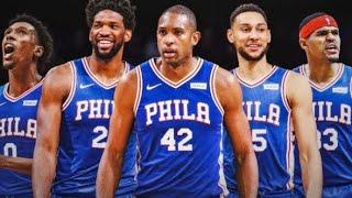 Philadelphia Sixers 2019-20 NBA Season Preview