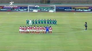 ملخص وأهداف مباراة مصر المقاصة 3 - 2 الأهلي | الجولة الثانية الدوري المصري ...