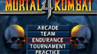 Como Usar A Goro Y Noob Saibot Mortal Kombat 4