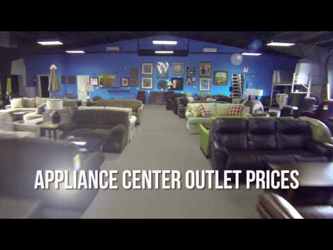The Appliance Center Outlet Grand Opening!!!