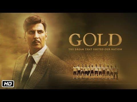 GOLD TEASER - AKSHAY KUMAR - MOUNI ROY - KUNAL KAPOOR - AMIT SADH - VINEET SINGH - SUNNY KAUSHAL