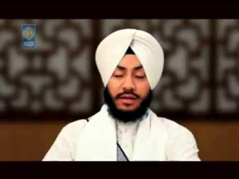 Bisar Gayi - Bhai Jaskaran Singh Ji (Patiala Wale)