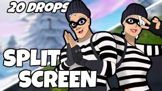 20 Drops - [Splitscreen]