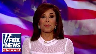 Judge Jeanine: Jeff Sessions needs to do one of two things