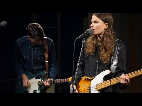 Eliot Sumner - 'Full Session' | The Bridge 909 in Studio