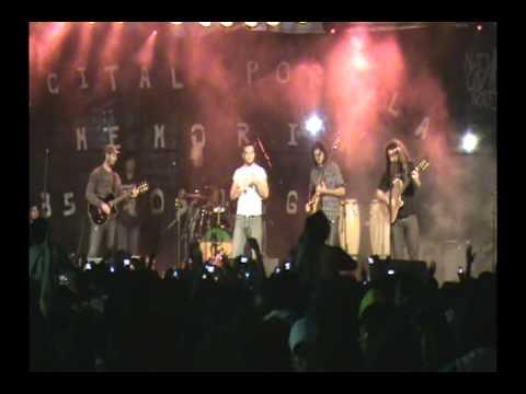 Contra Viento Y Marea - Las Pastillas Del Abuelo (Jujuy - 24 marzo 2011)