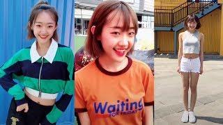 Cô gái được cả Trung Quốc biết đến chỉ sau một điệu nhảy 😍😍😍 Tik Tok China