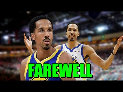 Shaun Livingston Officially Waived By The Golden State Warriors