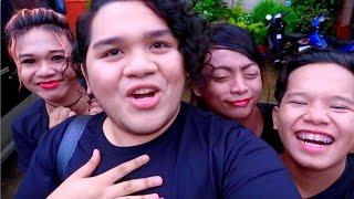 PAANO MAGING MAGANDA? (w/ MARLOU) | LC VLOGS # 62