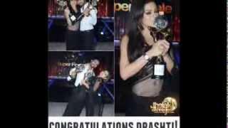 Jhalak Dikhla Jaa Season 6 Winner Drashti Dhami and Salman