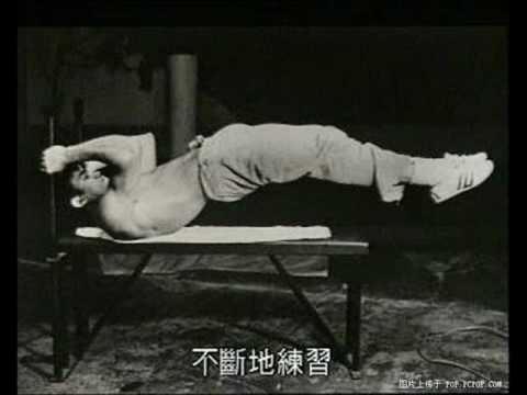 [武人] 李小龍, Bruce Lee