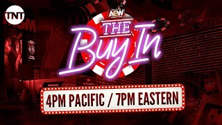 """The Buy In: All Elite Wrestling's """"Double or Nothing"""" preshow"""