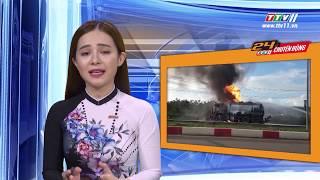 TayNinhTV | 24h CHUYỂN ĐỘNG 19-7-2019 | Tin tức ngày hôm nay