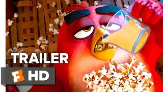 The Angry Birds Movie 2 Trailer #1 (2019)   Movieclips Trailers