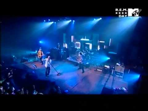 R.E.M. - The Great Beyond (Live) [HD]