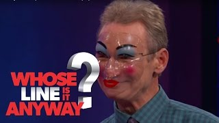 One Night In A Seedy Motel - Whose Line Is It Anyway? US