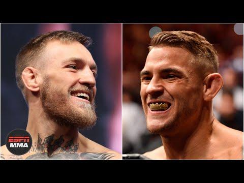 Conor McGregor accepts 2021 fight vs. Dustin Poirier with a stipulation | ESPN MMA