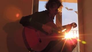 Happy Birthday 2017 - Fingerstyle  Guitar Solo - Maurizio Verna