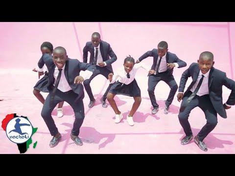 Top 10 Best Dance Groups in Africa