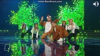 Dovydas ir Šarūnas | 120 Procentų | X Factor Lithuania | Live Finals | 2 daina