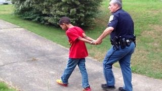 kid gets arrested for using fidget spinner! MUST WATCH!!!