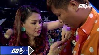 Thanh Thảo thẳng tay phạt MC Nguyên Khang | VTC