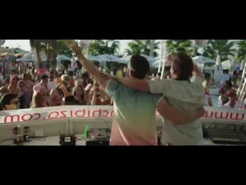 WHITE ISLAND Official Trailer