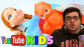 Kids Videos on YouTube are DISGUSTING!