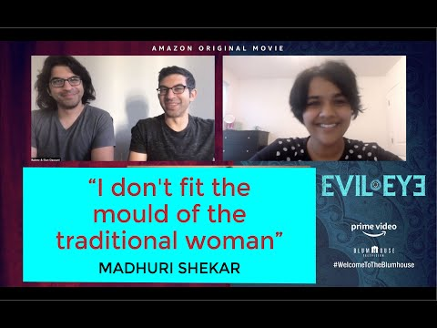 #EvilEye | Directors, Elan & Rajeev Dassani and Writer, Madhuri Shekar on the Cycle of Violence