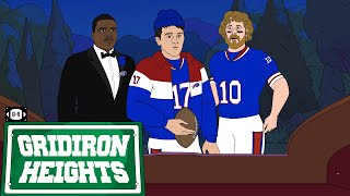 Josh Allen and the Buffalo Bills Are Goodfellas | Gridiron Heights S4E18