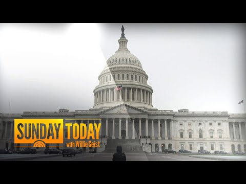 Why Has Congress Taken So long To Pass Additional Coronavirus Aid? | TODAY
