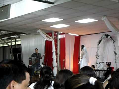 boda iglesia roca fuerte chalchuapa