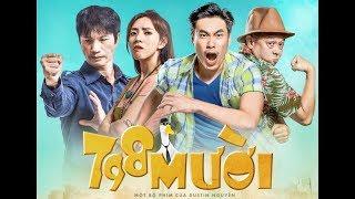 """Phim hài Tết """"798MƯỜI"""" Official Trailer"""