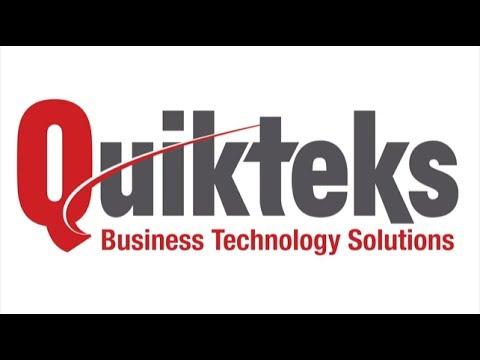 Quikteks - Business Technology Solutions