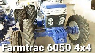 Farmtrac 45 Supermaxx - mandeep singh