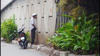 TP HCM: M ấ t m ạ ng vì tè b ậ y ở lề đường