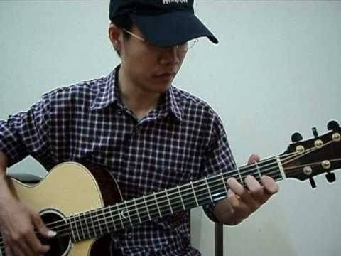 Baixar Chris Medina - What Are Words Guitar Solo - http://williamkok.com