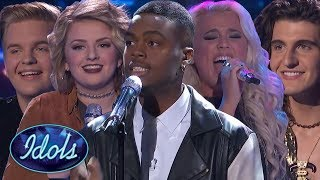 American Idol TOP FINAL 5! Who Made It Through On American Idol 2018! Idols Global