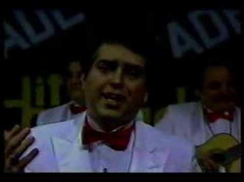 Trio Borinquen con Julio Angel-