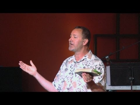 "Jun 1, 2014 ""What's the Big Deal About Part 4B: Marriage"", Pastor Kevin Cavanaugh"