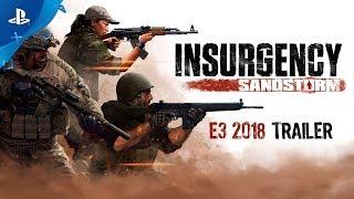Insurgency: Sandstorm – E3 2018 Trailer | PS4