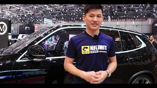 [Trải Nghiệm]: VinFast Lux V8 + Geneva International Motor Shows 2019