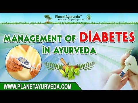 Successful Treatment of Diabetes in Ayurveda - Top 4 Herbal Remedies