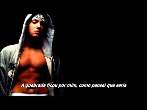 Eminem Feat. Nas - Topless [Legendado]